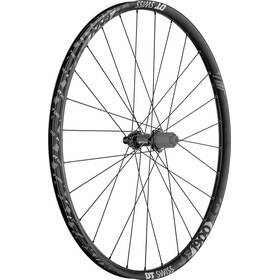 "DT Swiss E 1900 Spline Rueda Trasera 27,5"" CL Aluminio 148/12mm TA Boost SRAM XD DB 30mm, black/white"